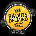 Rádio Delmiro AM Brazil