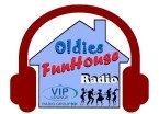 THE VIP LOUNGE OLDIES FUNHOUSE RADIO United Kingdom