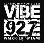 Vibe 92.7 FM Miami 92.7 FM United States of America, Miami