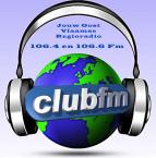 ClubFm 107.0 FM Belgium, Zele