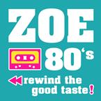Zoe 80's Belgium