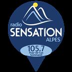 SENSATION Alpes France