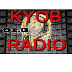 Kyob Radio 91.3, Keeping You On Blast USA