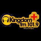 Kingdom Plus 101.9 FM Ghana, Accra