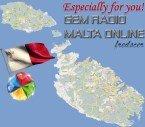 GEM Radio Malta online Malta