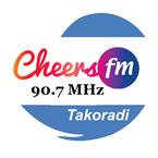Cheers FM Takoradi Ghana, Takoradi