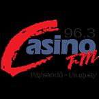 Casino FM 96.3 FM Uruguay, Paysandú