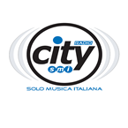 Radio City Solo Musica Italiana Italy