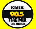 98.5 FM KMIX USA