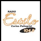 Radio Estilo FM 104.5 Carlos Pellegrini Argentina