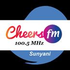 Cheers FM Sunyani Ghana