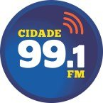 Rádio Cidade (Fortaleza) 99.1 FM Brazil, Fortaleza