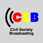 CSB Civil Society Broadcasting Iraq