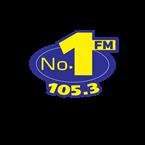 NO.1 FM 105.3 Ghana