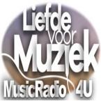MusicRadio4U Netherlands