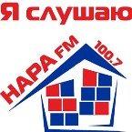 Nara FM 100.7 FM Russia, Naro-Fominsk