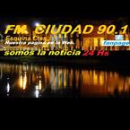 FM Ciudad de Esquina 90.1Mhz Argentina