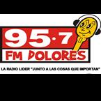 FM Dolores 95.7 95.7 FM Uruguay, Dolores