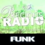 Precious Radio Funk United States of America