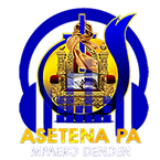 Asetena Pa Radio Ghana