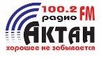 Aktan 100.2 FM Russia, Republic of Bashkortostan