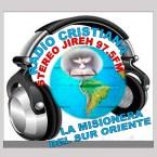 Stereo Jireh 97.5 FM Guatemala
