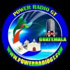 POWER RADIO GT Guatemala