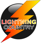 Lightning Country CNTY Canada