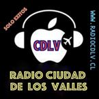 RADIO CIUDAD DE LOS VALLES Chile