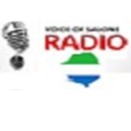 Voice of Salone Radio Sierra Leone