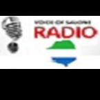 Voice of Salone Radio Sierra Leone