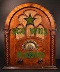 Sergeant Will Radio USA