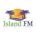 Island FM Whitsundays Australia, Airlie Beach