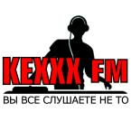 KEKS FM Kiev Ukraine