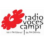 Voces Campi Romania