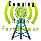 Campingradio Fort Bedmar Belgium