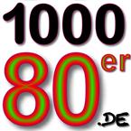 1000 80er Germany