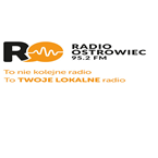 Radio Ostrowiec 95.2 FM Poland, Ostrowiec Świętokrzyski