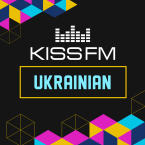 Kiss FM Ukrainian Ukraine