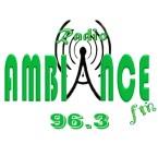 Radio Ambiance Fm 96.3 FM Haiti, Mirebalais
