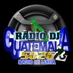 Radio Dj Guatemala 502g Guatemala