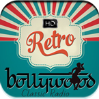 Radio Retro Bollywood India