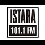 Radio Istara FM 101.1 FM Indonesia, Surabaya