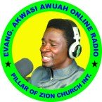 AKWASI AWUAH FM Ghana