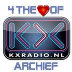 KX Radio Archief Netherlands