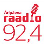 Äripäeva Raadio 92.4 Estonia