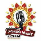 LA CONSENTIDA IXHUATECA Mexico