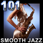 101 Smooth Jazz United Kingdom