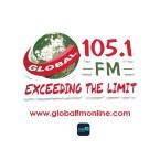 GLOBAL 105.1 FM Ghana, Ho