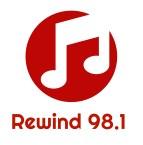 Rewind 98.1 FM USA, Bakersfield